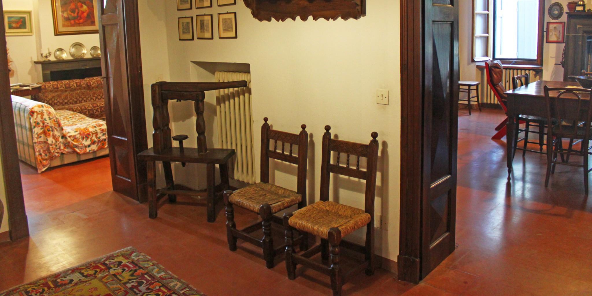 Villa Pedretti